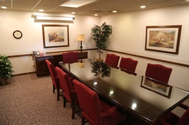Office photography for Milwaukee area businesses