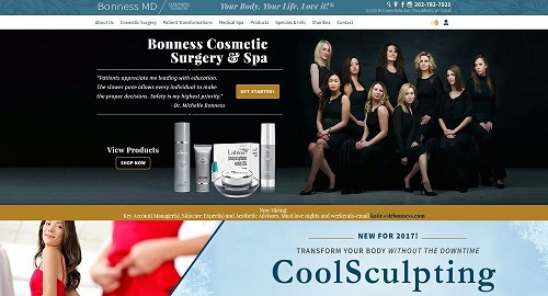 Bonness Cosmetic Surgery