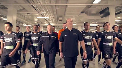 Milwaukee Video Marketing for MKE Wave