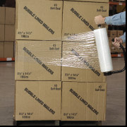 Hand Cast Packing Stretch Film Star Packaging
