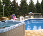 Pool Cleaning Service Milwaukee