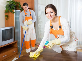 Web Marketing Cleaning Company