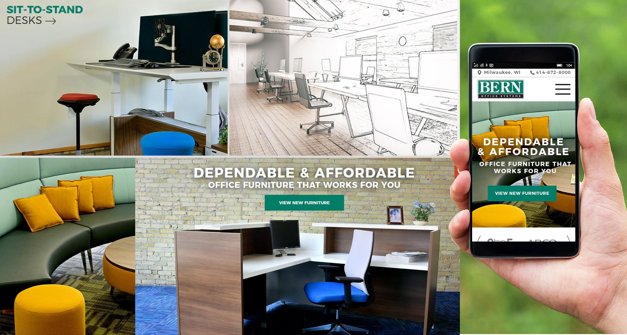 Awesome Bern Office Systems Web Developer Office Furniture Home Interior And Landscaping Staixmapetitesourisinfo