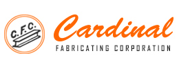 Cardinal Fabricating Corp. logo designed by iNET