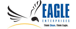 Eagle Enterprises logo by iNET Web Graphic Designers