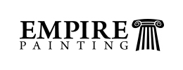 Empire Painting logo created by iNET Web Waukesha