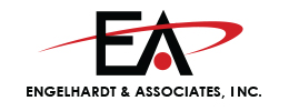 Englhardt & Associates logo by iNET Web
