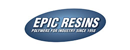 Logo design by Milwaukee iNET for epoxy resin manufacturer
