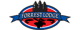 Logo developed by iNET Web for Forrest Lodge