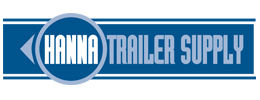 Logo by iNET Web Design for Hanna Trailer Supply