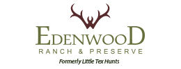Logo developed by iNET Web for Edenwood Ranch and Preserve