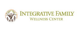 Logo design by iNET Web for Brookfield Family Wellness Center