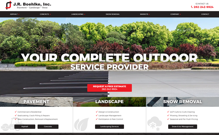 Waukesha based iNET Web paves the way for success with internet marketing and web design