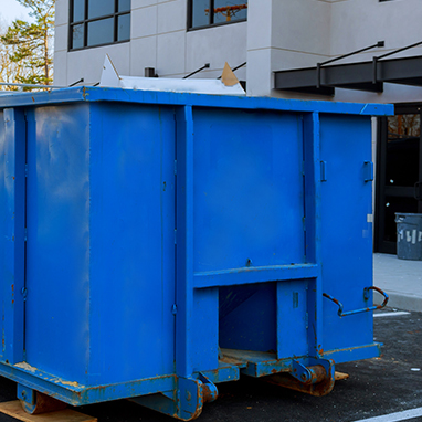 Madison Internet Marketing for Dumpster Rental Company