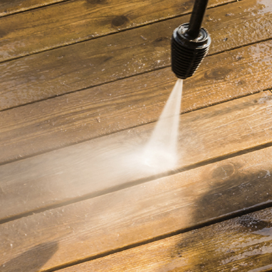 Milwaukee Web Design for pressure washer supply company