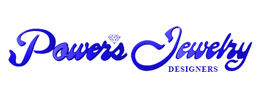 Logo design by iNET Web in Waukesha for Powers Jewelry