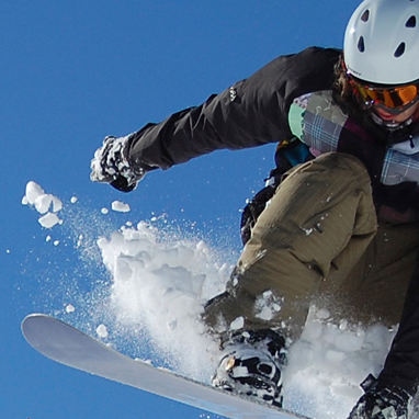 Waukesha internet marketing for local snowboarding and tubbing snow park