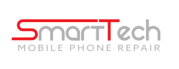 Smart Tech Mobile Phone Repair logo designed by iNET Web