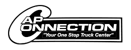 Logo by iNET Web for The Cap Connection
