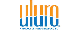 Logo by iNET Web for Uluro Transformations