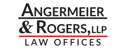Logo by iNET Web for Angermeier & Rogers, LLP