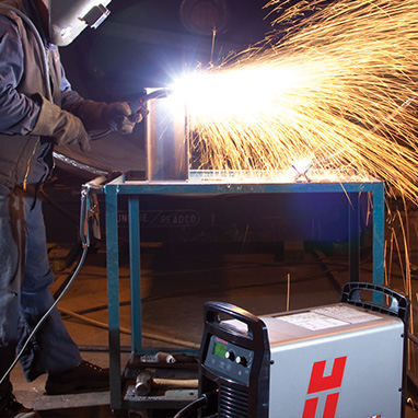 Milwaukee Web Developement for Welding Equipment  Supplier