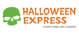 Logo design by iNET Web for Wisconsin Halloween costume store