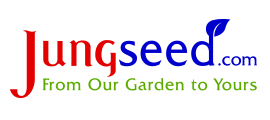 Jung Seed logo design by iNET Web Milwaukee