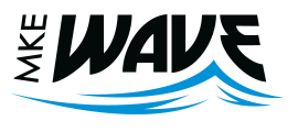 Logo design by iNET Web for Milwaukee Wave