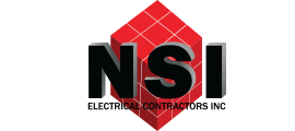 Logo developed by iNET Web in Waukesha for electrical contractor