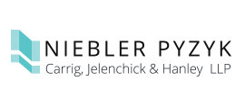 Logo by iNET Web for Niebler, Pyzyk, Carrig, Jelenchick & Hanley, LLP