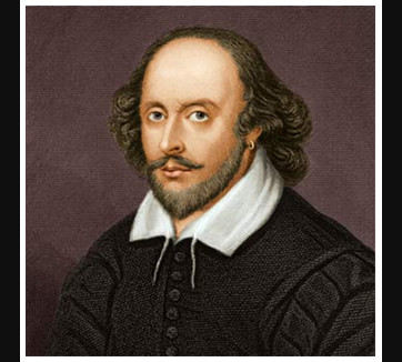 Shakespeare Web Design