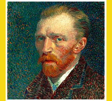 Van Gogh Web Design